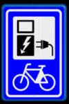 oplaadpunt fietsen250